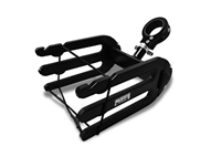 Monster Tower Wakeboard/Surfboard Combo Rack - Black