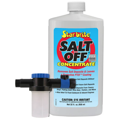 Star-Brite Salt Off with Applicator
