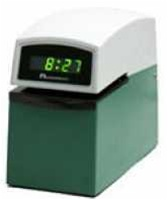 Acroprint ETC Document Control Time and Date Stamp