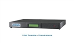 Primex 14143 Transmitter with Rack, UPS Battery Back-Up Package.