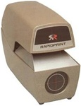 Rapidprint AD-E Date Stamp