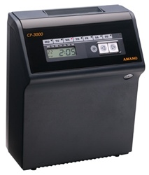 Amano CP-5000 Electronic Time Recorder
