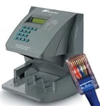 Jantek Biometric Ethernet Hand Reader