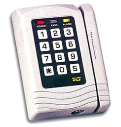 Jantek JSR-200 Stand Alone Access Control
