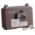 Amano PR600S Watchmans Clock Kit
