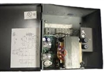 Power Supply - 5 amp, 115/220VAC, 24VAC, RTN, 12V ½ Wave, 24VDC
