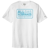 Bombers All Gas-No Brakes triblend