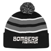 Bomber Fastpitch Beanie