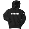 Bomber 2020 Player Hoodie with Number