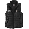 Bomber Fastpitch Carhartt Gilliam Vest