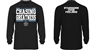 Bombers Long Sleeve Chasing Greatness