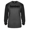 Bombers Tonal Blend Performance LS Retro