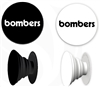 Bomber Retro Pop Sockets