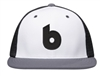 Bombers Custom Retro Silver-White-Black