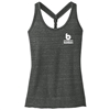 Bombers Twisted Tank-Black