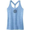 Bombers Twisted Tank-Carolina