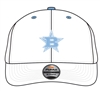 Bombers White with Carolina B-Star Hat