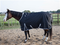 Relentless Turn-out Blanket