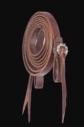 "Relentless Quick Change Roping Reins - 5/8"" Latigo"