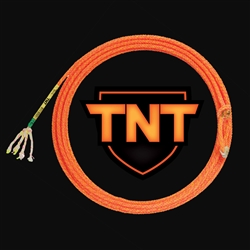 Relentless TNT Heel Rope 36'