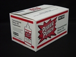 PA100 Case- 24 Pint Bottles of Power Punch Oil Additive