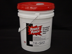5 Gallon Bucket of Power Punch