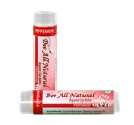 Organic Peppermint Lip Balm