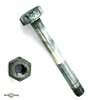 Sears Allstate Moped Engine Mounting Bolt and Nut