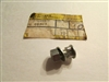 NOS Vespa Moped Rear Brake Cable Clamp