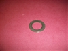 NOS Vespa Moped Rear Hub Shoulder Washer