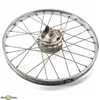 Vespa Ciao C7N Front Wheel Assembly