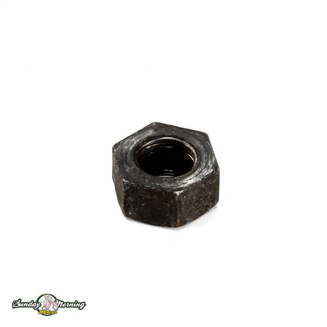 Puch Moped Rear Axle Nut