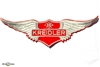 New Kreidler Moped Patch
