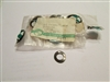 NOS Puch Moped Spring Washers Size B8
