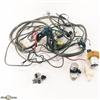 Vespa Ciao Moped Wiring Harness with Switches