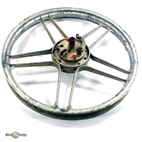Puch Moped Front 5 Star Wheel