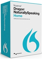 Dragon NaturallySpeaking Home 13.0 Español ESD