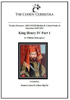 The Cohen Curricula Henry IV