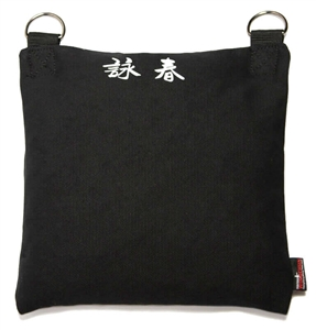 Everything Wing Chun - Wall Bag 01 - Economy v3 White
