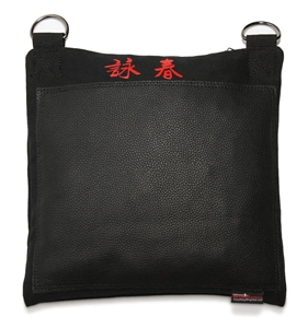 Everything Wing Chun - Ultimate Wall Bag 01 - Standard v13 - Eco Fiber-Leather
