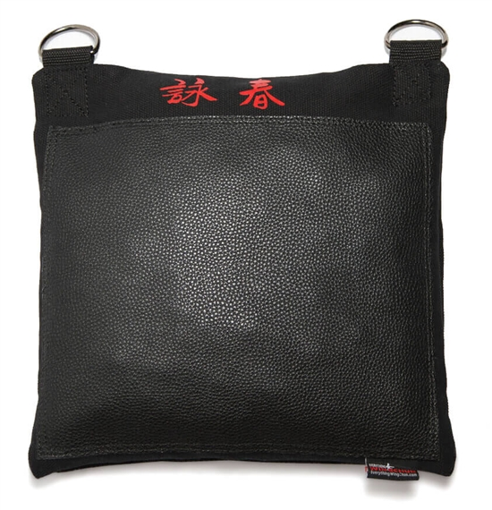 Everything Wing Chun - Ultimate Wall Bag 01 - Standard v13 - Genuine Leather