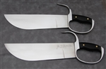 Butterfly Swords - Buick Yip and EWC v9 - Hybrid Style - Glossy