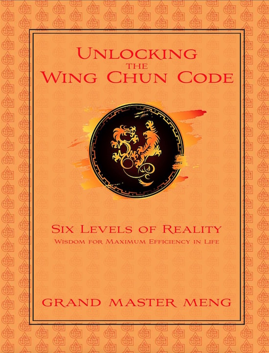 Benny Meng - Unlocking the Wing Chun Code: Six Levels of Reality, Wisdom for Maximum Efficiency in Life