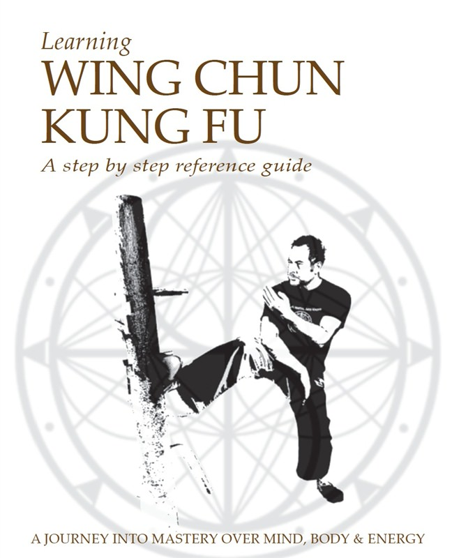 Top 10 greatest kung-fu exercises book