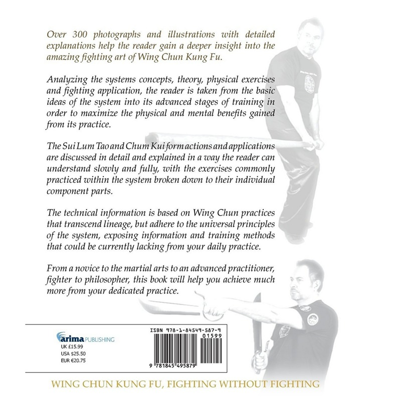 Top 8 Wing Chun Kung Fu Books 2019 Reviews - vReviewBestseller