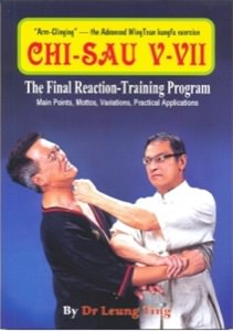 Leung Ting - Wing Tsun Chi-Sau (Section 5 and 7)