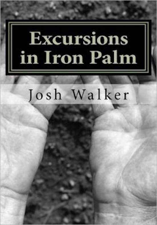 Josh Walker - Excursions in Iron Palm, 1st Edition (Book)
