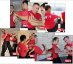 Bundle - Sifu Taner & Sifu Graziano - Wooden Dummy Chi Sao 1-8 DVD Collection