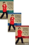 Bundle - William Cheung - Wing Chun Street Fighting Set