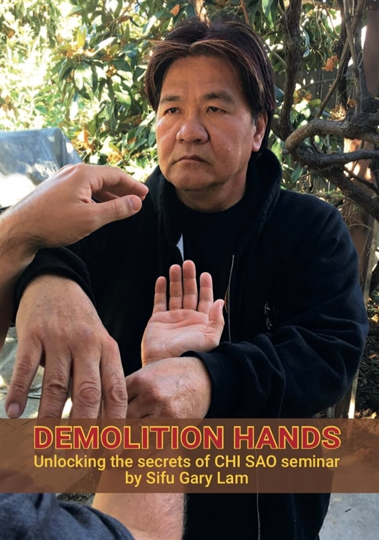 Gary Lam - Demolition Hands